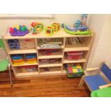 Modulo Montessori.