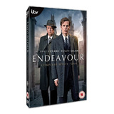 Endeavour - Serie Completa 7 Temporadas  - Dvd