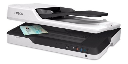 Escaner Epson Ds-1630 Digitalizador Duplex Doble Faz