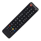 Controle Tvs Samsung Un32 Un40 Un43 Un48 Un50 Un55 U65