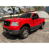 Ford F-150 Fx4 2.007