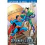 Superman Vs. Luthor - Os Maiores Coron Dc Comics Original