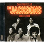 Cd Jacksons,the - Collection/can You Fe Original