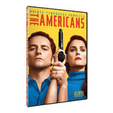 The Americans - Completa - Dvd