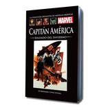 Capitan America Soldado Del Invierno Coleccionable Comercio