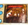 Cd Annihilator - Waking Fury (2002) C/ Jeff Waters + Bônus Original