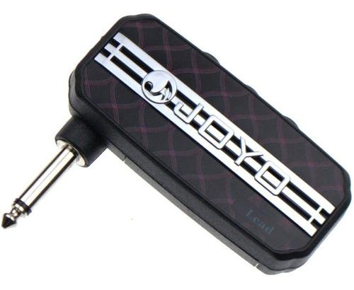 Mini Amplificador Audífonos Joyo Ja-03 Lead