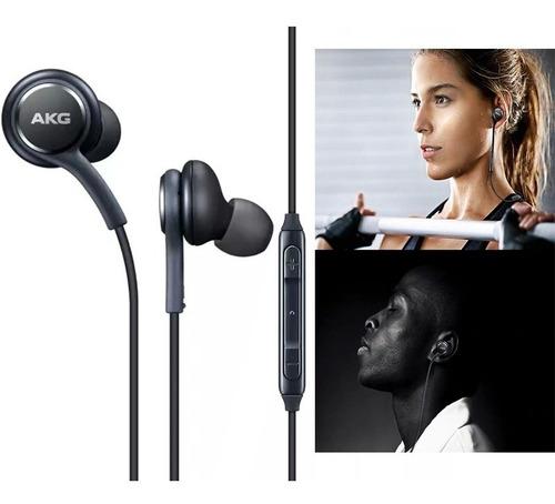 Auriculares S10+  Audio Akg Black Oferta