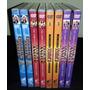 Dvds As Panteras - Temporadas 1-2-3-4 Completas E Digitais Original