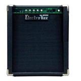 Amplificador Electrovox Bt-120 120w