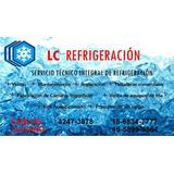 Service Heladeras, Camaras Aires, Instalacion/mantenimiento