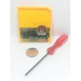 Triwing + Bateria Cr2032