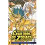 Cavaleiros Do Zodíaco - The Lost Canvas A Saga De Hades - V8 Original