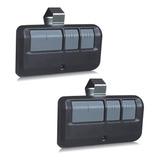 2pk Control Puerta Automatica 893max Multifrecuencia Merik