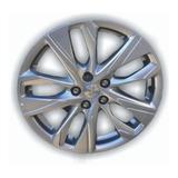 Llanta Aleacion Tracker 5r 17 2020/ 100% Chevrolet Original