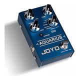 Pedal Joyo Aquarius Delay & Looper - En Chile