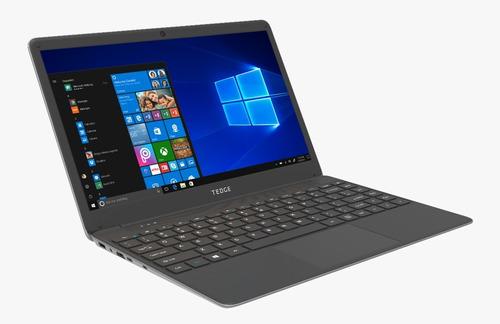 Notebook Core I3 14'' Memoria 4gb Almacenaje 256gb - Tedge