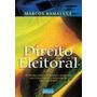 Livro Direito Eleitoral Marcos Ramayana Original
