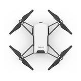Drone Ryze Dji Tello Boost Combo Com Câmera Hd Branco 2.4ghz