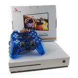 Consola Retro X Game 600 En 1 Hdmi Snes Gba Neogeo Smd Sega