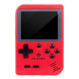 Mini Consola Retro Portatil 168 Juegos (envio Gratis) Ultra