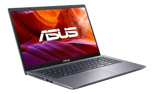 Portatil Asus X509ua-ej345 Core I3 4gb Ssd 256gb 15,6  Fhd