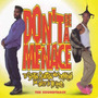 Cd Soundtrack Don't Be A Menace To South Central Ed Usa 1996 Original