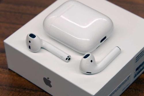 AirPods Apple 2 Generación Original Sellado