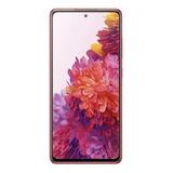 Samsung Galaxy S20 Fe 128 Gb Cloud Red 6 Gb Ram