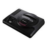 Consola Sega Genesis Mini 512mb Color  Negro