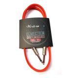 Cable Cabezal Caja Malla Naranja 1.5mt Western (cabcajap)