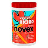 Creme De Tratamento Doctor Rícino Novex 400g