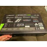 Nuevo Asus Rog Strix Nvidia Geforce Rtx 3080 Gaming