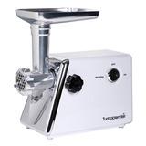 Picadora De Carne Turboblender 1000w - 3 Discos + Emb