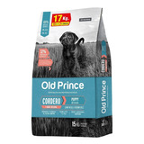 Old Prince Novel Cordero Cachorro X 15+2kg