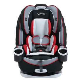 Autoasiento Para Carro Graco 4ever 4-in-1 Cougar