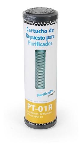 Pt-01r Cartucho Purificador Hydro Pure Original Rotoplas