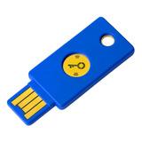 Yubikey Security Key - Yubico Fido Y Fido2 - Original