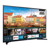 Smart Tv Samsung Un43t5202agxzs Led Full Hd 43  100v/240v