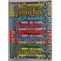 Almanaque Invictus 1970! Ebal Em Cores! Leia Original
