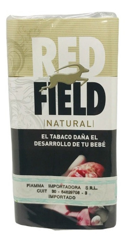 5 Tabaco Red Field Para Armar Local Once Candyclub