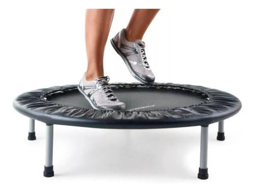 Mini Trampolin Cama Elástica Jumper Fitness Gym En Clicshop