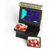 Consola Portatil Mini Arcade Fujitel 300 Juegos - Prophone