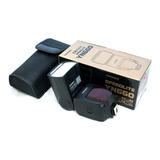 Flash Yongnuo Yn660 Con Receptor Incluido Gn66 Canon Nikon