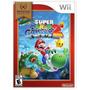 Super Mario Galaxy 2 Wii Usado Nintendo Selects Original