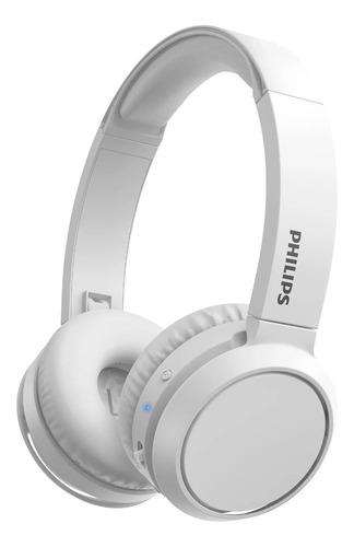 Auriculares Philips Tah4205 Bluetooth 29hs De Batería