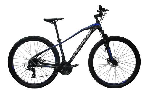 Bicicleta Fusion Korbin Rin 29 Aluminio 24 Vel