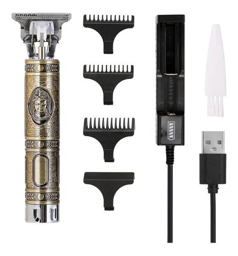 Afeitadora Electrica Recortadora Electric Maquina De Afeitar