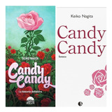 Candy Candy Las Historia Definitiva Tomó 1 Y 2_nagita Keiko