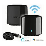 Rm4c Mini Control Remoto Universal Wifi+ir Para Tv E Alexa